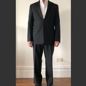 Men's Black Theory Tuxedo